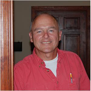 Gary Moss, Ph.D.