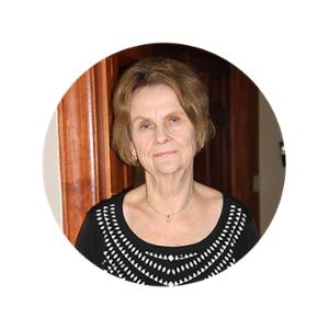 Ene-Kaja Chippendale, Ph.D.