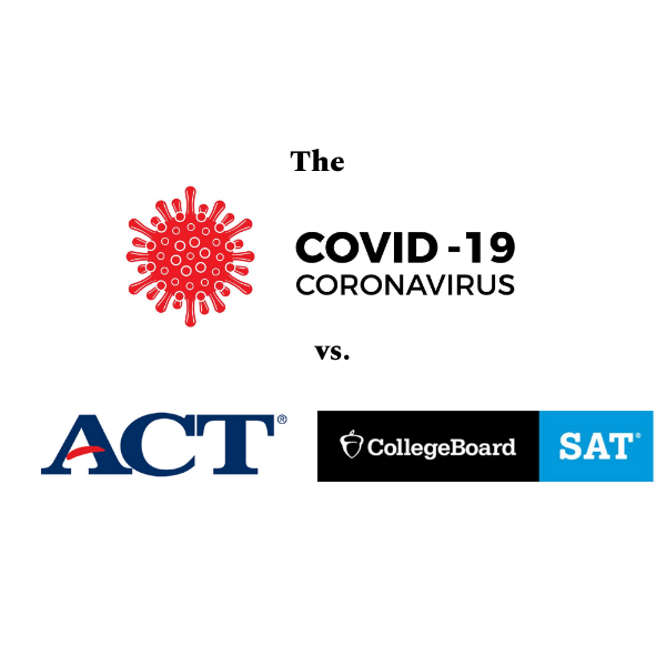 The Coronavirus vs the ACT/SAT